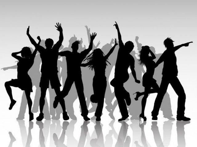 Latin Fit Dance