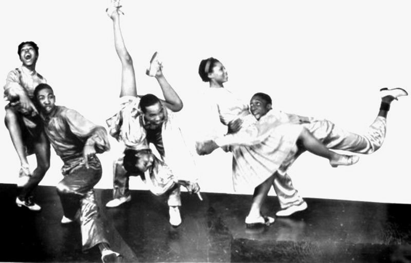 Lindy Hop (Swing)